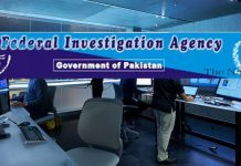 Cyber Crime Complain in FIA - Lifestan