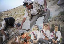 The hazara people of Quetta - Lifestan