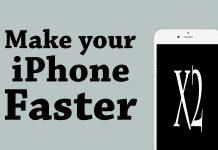 iPhone fast - Lifestan