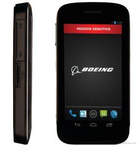 Boeing Black - Lifestan