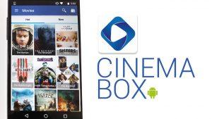 CinemaBox | lifestan