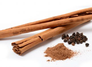 Cinnamon benefits for weight lose   Lifestan
