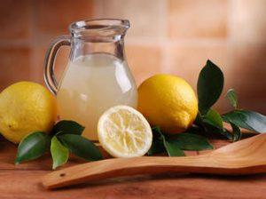 lemon juice | Lifestan