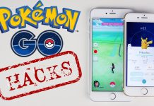 Pokemon Go Cheats | Lifestan