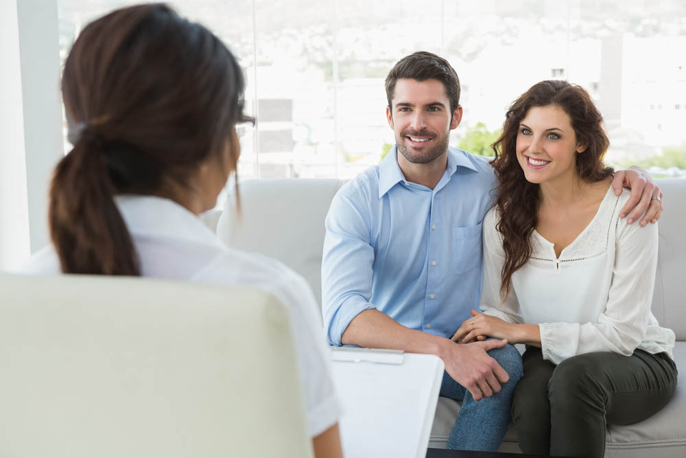 couple counselling however has its own