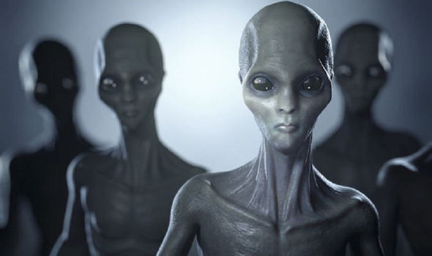 the theory of alien abductions and the existence of the extraterrestrial