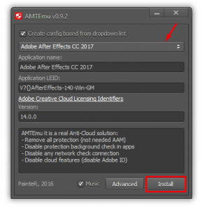 Adobe After Effects CC 2017 Free Download- full version