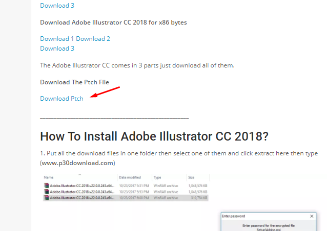 Adobe Illustrator CC 2018 Free Download - New Adobe Illustrator CC 2018