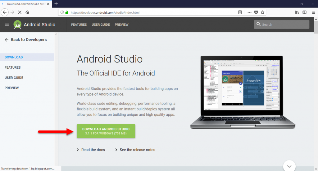How to Install Android P on PC using Android Studio on