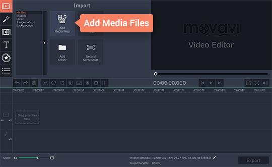movavi video editor download full version free