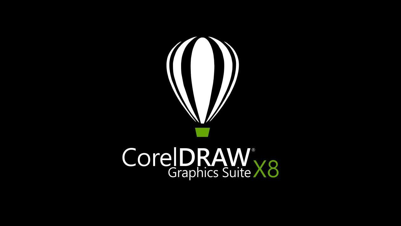 download corel draw x8 full