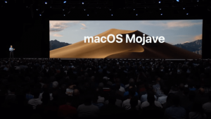 Download macOS Mojava VMware image and image for Virtual machine