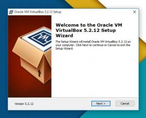 virtualbox mac os mojave download